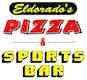 Eldorado's Pizza Pie logo