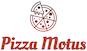 Pizza Motus logo