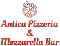 Antica Pizzeria & Mozzarella Bar logo