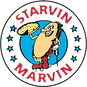 Starvin Marvin Pizza & Subs logo