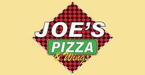 Joe's Pizza & Wings