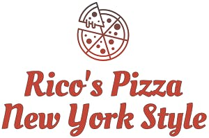 Rico's Pizza New York Style