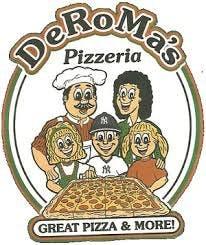 DeRoma's Pizza ( Pawleys Island )