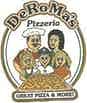 DeRoma's Pizza ( Pawleys Island ) logo