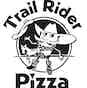 Trail Rider Pizza logo