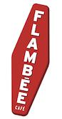Flambée Café logo