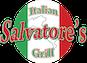 Salvatores Pizza & Pasta logo