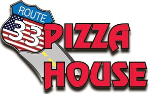 Route 33 Pizza House