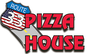 Route 33 Pizza House logo