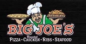 Big Joe's Pizza
