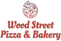 Wood Street Pizza & Bakery logo