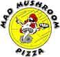 Mad Mushroom Pizza logo