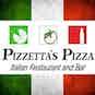 Pizzetta's logo