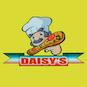Daisy's Pizza Place logo