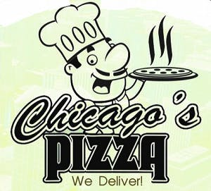 Chicago's Pizza #2