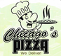 Chicago's Pizza #2 logo