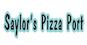 Saylor's Pizza Port logo