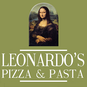 Leonardo's Pizza & Pasta logo