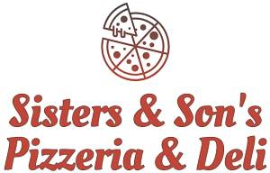 Sisters & Son's Pizzeria & Deli