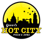 Goody's Hot City logo