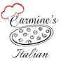 Carmine's Italian logo