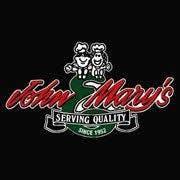 John & Mary's