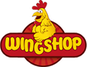 Wing Shop logo