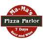 Ma-Ma's Pizza Parlor logo