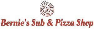 Bernie's Sub & Pizza Shop