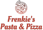 Frenkie's Pasta & Pizza logo