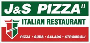 J & S Pizza II & Italian Restaurant