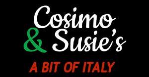 Cosimo & Susie's A Bit Italy