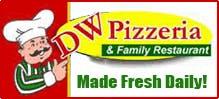 D W Pizzeria Family Restaurant