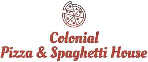 Colonial Pizza & Spaghetti House
