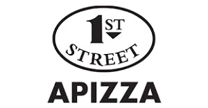 First Street Apizza