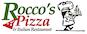 Rocco's Pizza & Italian Restaurant logo