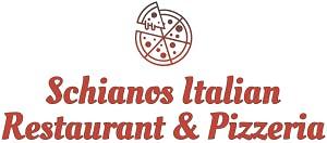 Schianos Italian Restaurant & Pizzeria