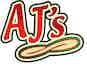 AJ's Pizzeria & Diner logo
