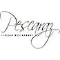 Pescaraz Italian Restaurant logo