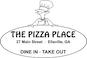 Pizza Place logo