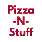 Pizza & Stuff logo