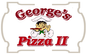 George's Pizza II logo
