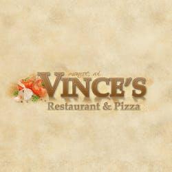 Vince's Restaurant & Pizzeria