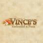 Vince's Restaurant & Pizzeria logo
