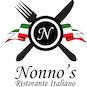 Nonno's Ristorante Italiano logo
