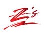 Z's Restaurant & Lounge logo