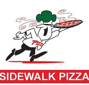 Sidewalk Pizza