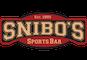 SNIBO'S Sports Bar logo