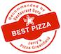 Jerry's Pizza  logo