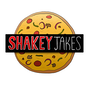 Shakey Jakes Stromboli Pizza logo